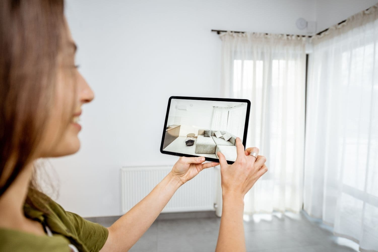 web based augmented reality experiences