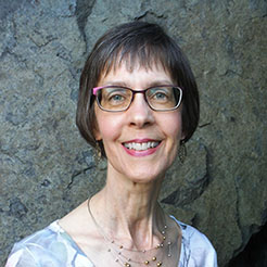 Susan Sinclair, founder of Graceflow Healing Arts