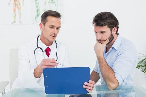 Cách chữa tinh hoàn bị xệ tại cơ sở y tế uy tín