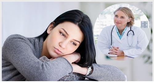 Hỏi đáp bác sĩ tư vấn kinh nguyệt online miễn phí
