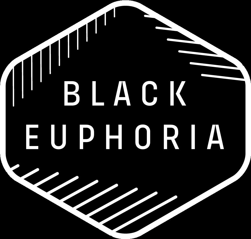 Logo Black Euphoria