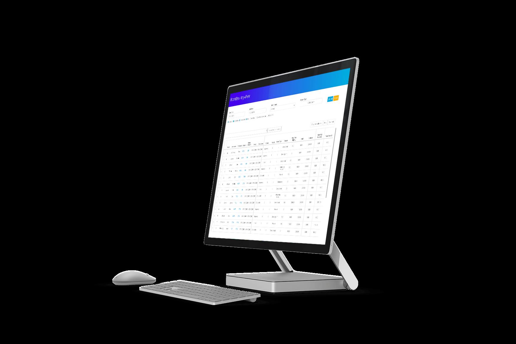 Frontdesk Anywhere Revenue