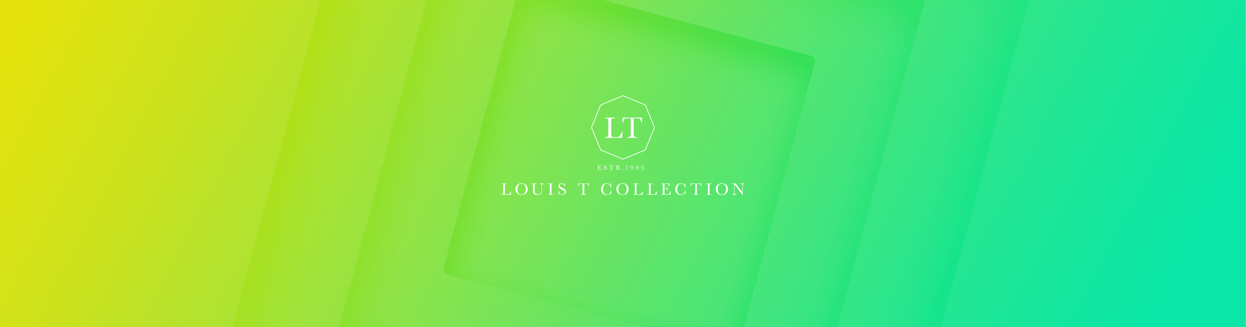 Louis T Collection
