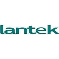 Lantek -  logo