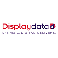 DISPLAY DATA  logo