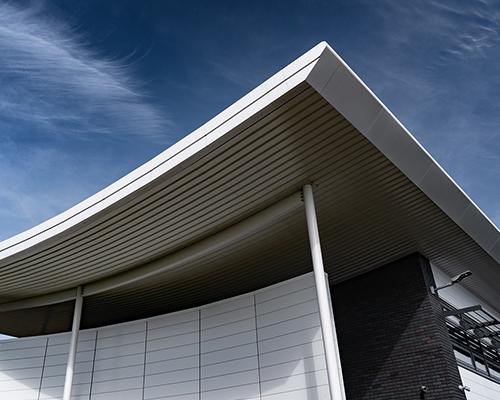 MHSP - Roof image