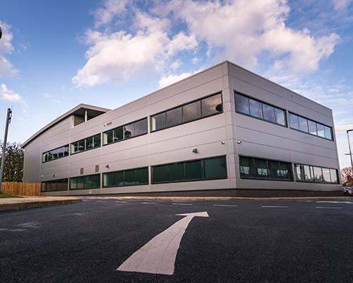 MHSP - Building image