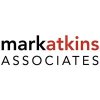 Mark Atkins  Associates - logo