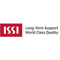 ISSI - logo