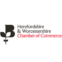 herefordshire and worcestershire - logo