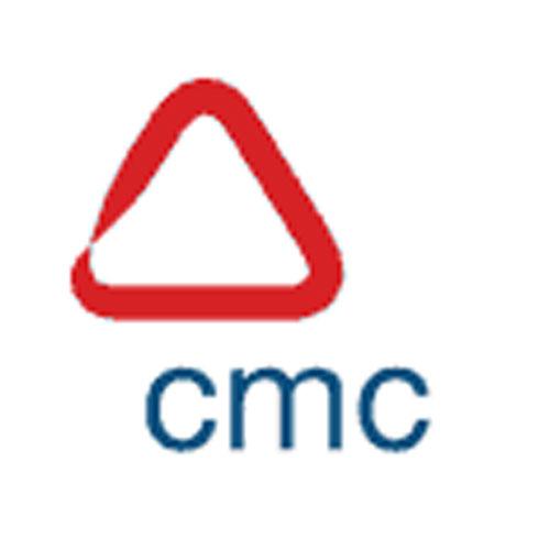 CMC - logo