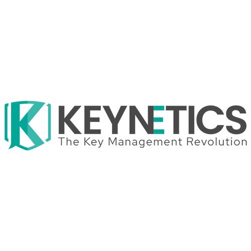 Keynetics  Logo