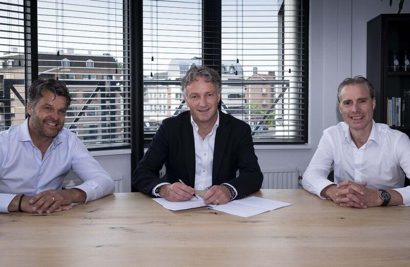 Wilbert Aarts treedt toe als partner bij Bond Capital Partners