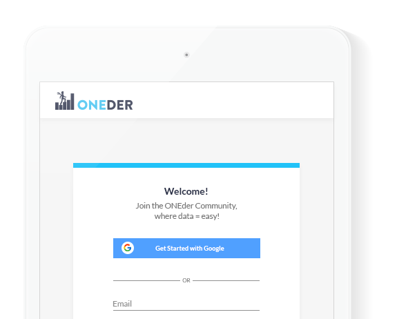 ONEder LMS Free Trial