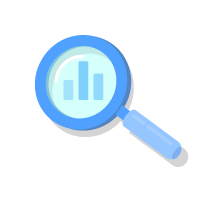 ONEder track data icon