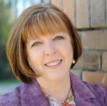 Melanie Johnston Portrait