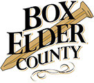 County symbol for Box Elder County, Utah