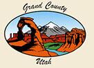 County symbol for Grand County, Utah