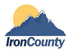County symbol for Iron County, Utah