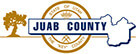 County symbol for Juab County, Utah