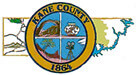 County symbol for Kane County, Utah