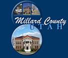 County symbol for Millard County, Utah