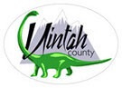 County symbol for Uintah County, Utah
