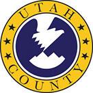 County symbol for Utah County, Utah
