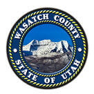 County symbol for Wasatch County, Utah