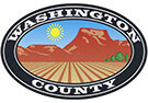 County symbol for Washington County, Utah