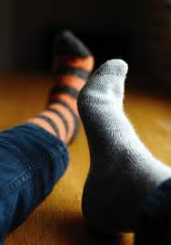 Mens and Womens socks