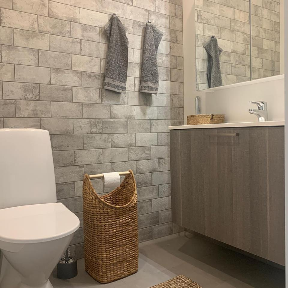 raikas wc-tila suunnittelusta totetukseen - LVI-palvelut