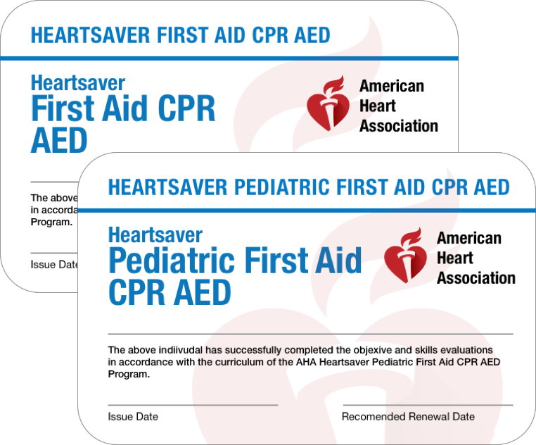 CPR Certification & Training Classes