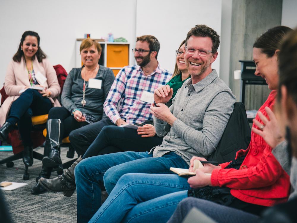 Virtual Leadership Camp with Sue Heilbronner: November 12 - 13, 2020