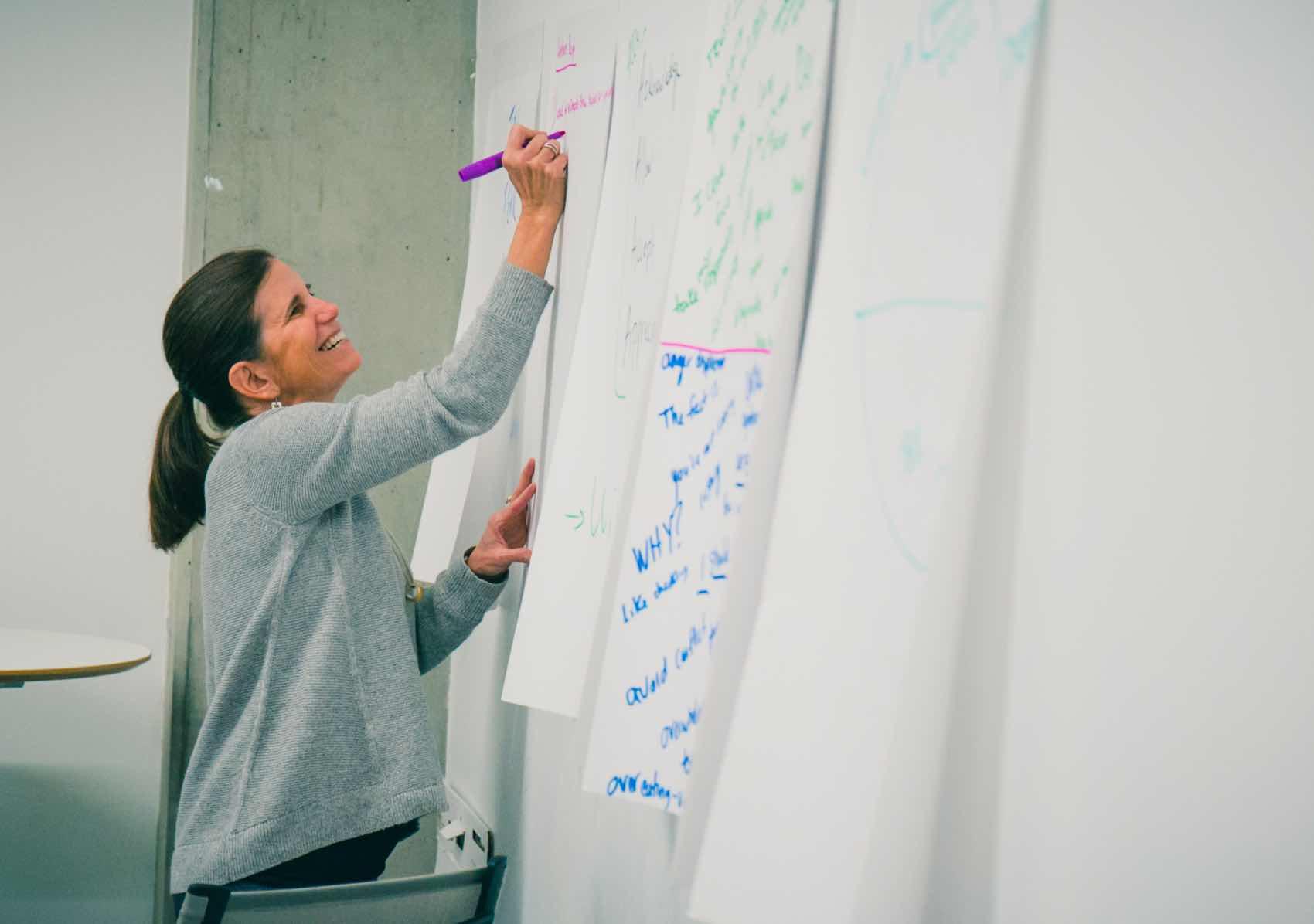 Conscious Leadership (Virtual) Mini-Camp with Sue Heilbronner