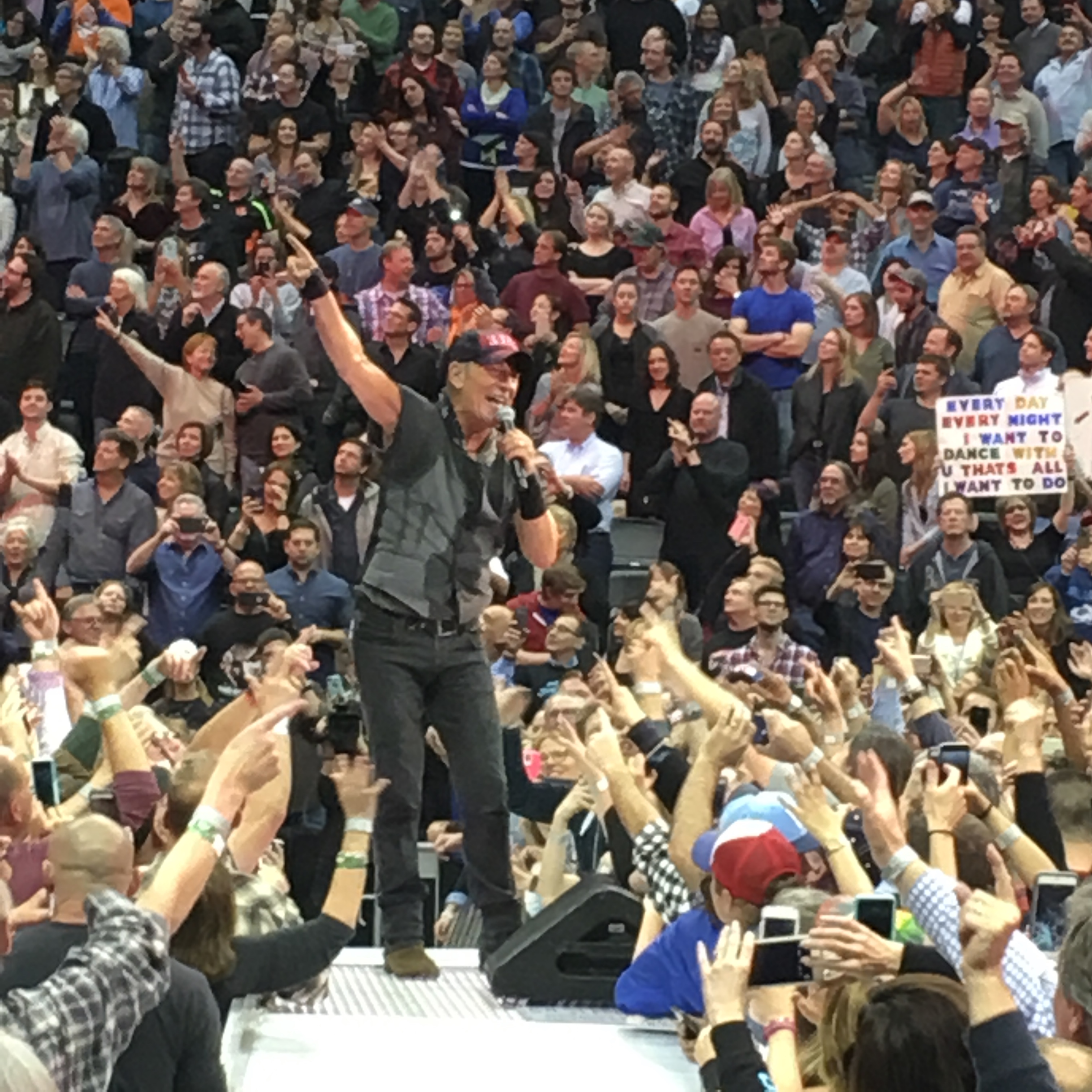 What Springsteen Teaches about Startup Conviction