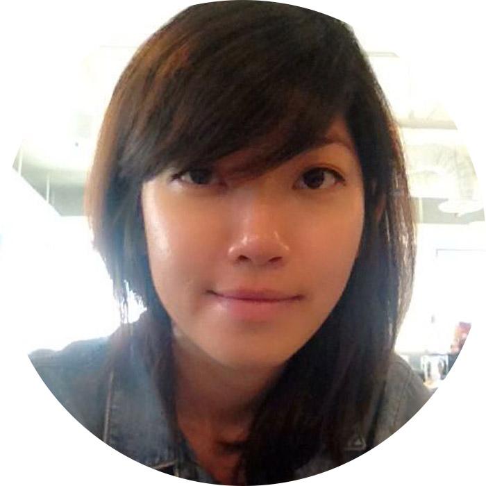 Caroline Liew, Community Manager