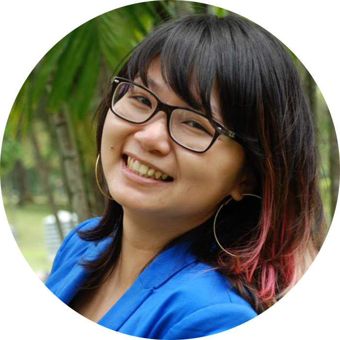 Christine Liew, Creative Founder