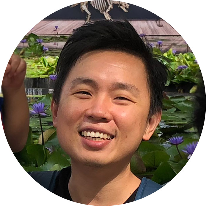 Woon Loong, Creative Technologist