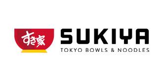 Sukiya Tokyo Bowls & Noodles