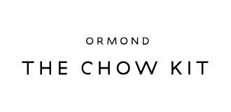 Ormond The Chow Kit