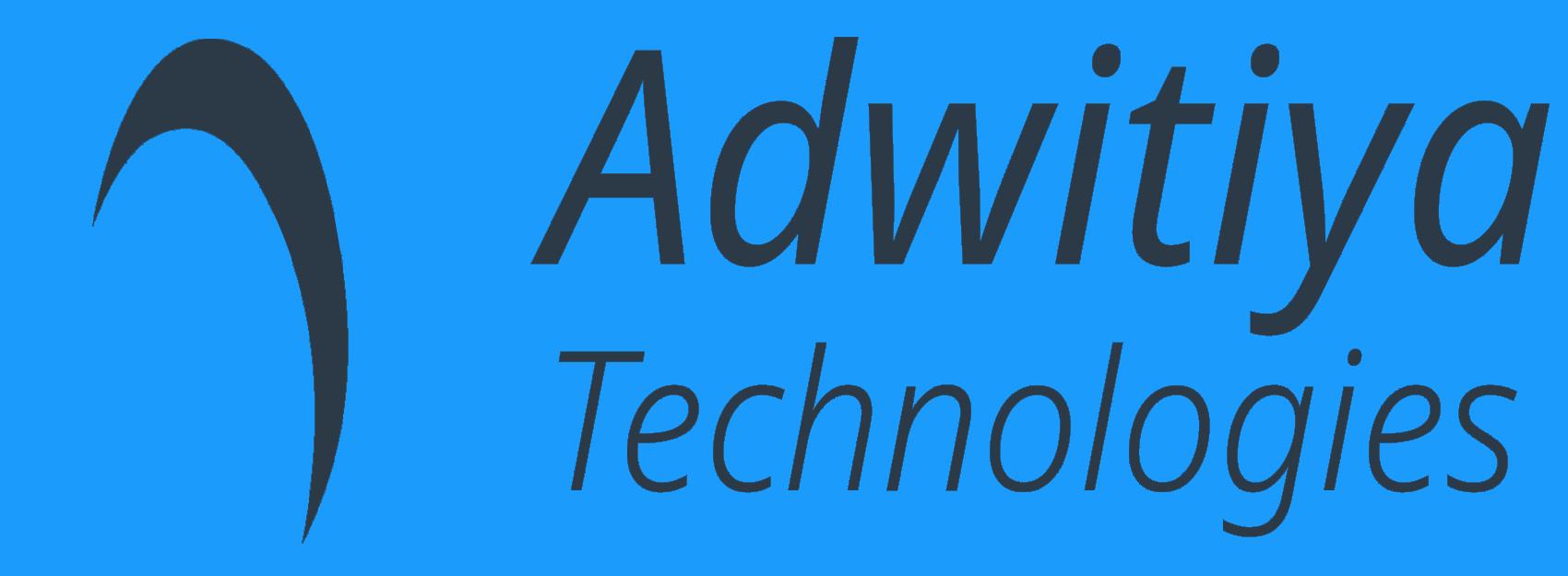 Adwitiya Technologies