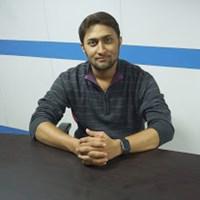 Vishwas Shashidhar