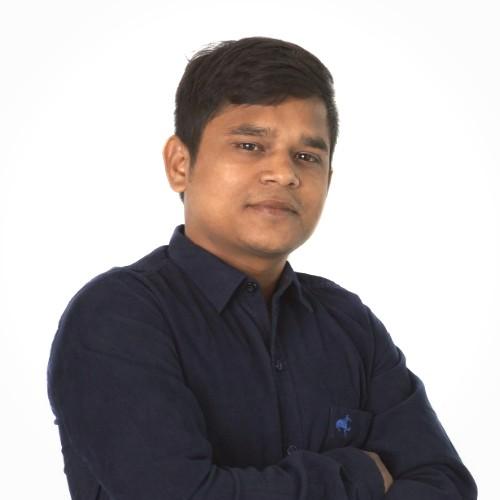 Rajesh Nande