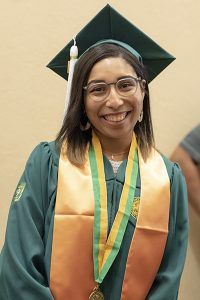 USF Sarasota-Manatee celebrates spring 2019 Commencement as nearly 300 receive diplomas