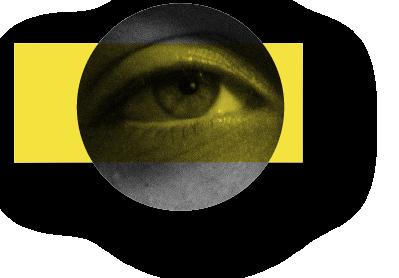 eye of CEO