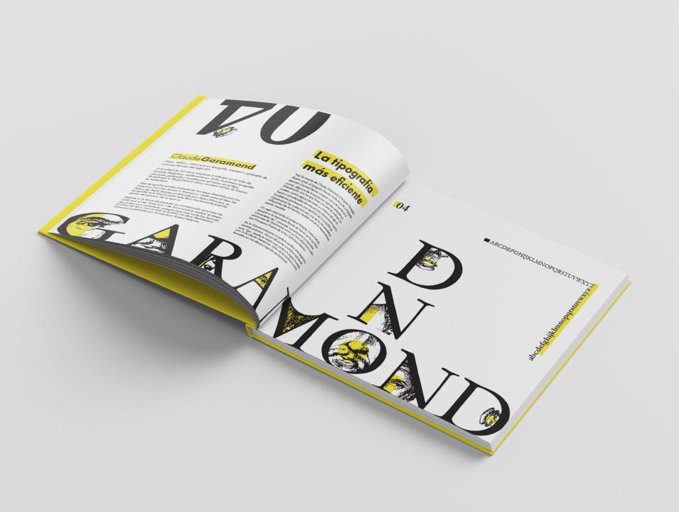 Print Design Graphic