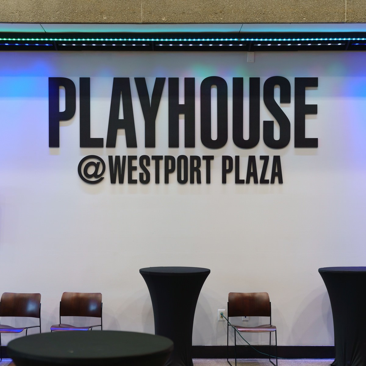 The Playhouse at Westport Plaza