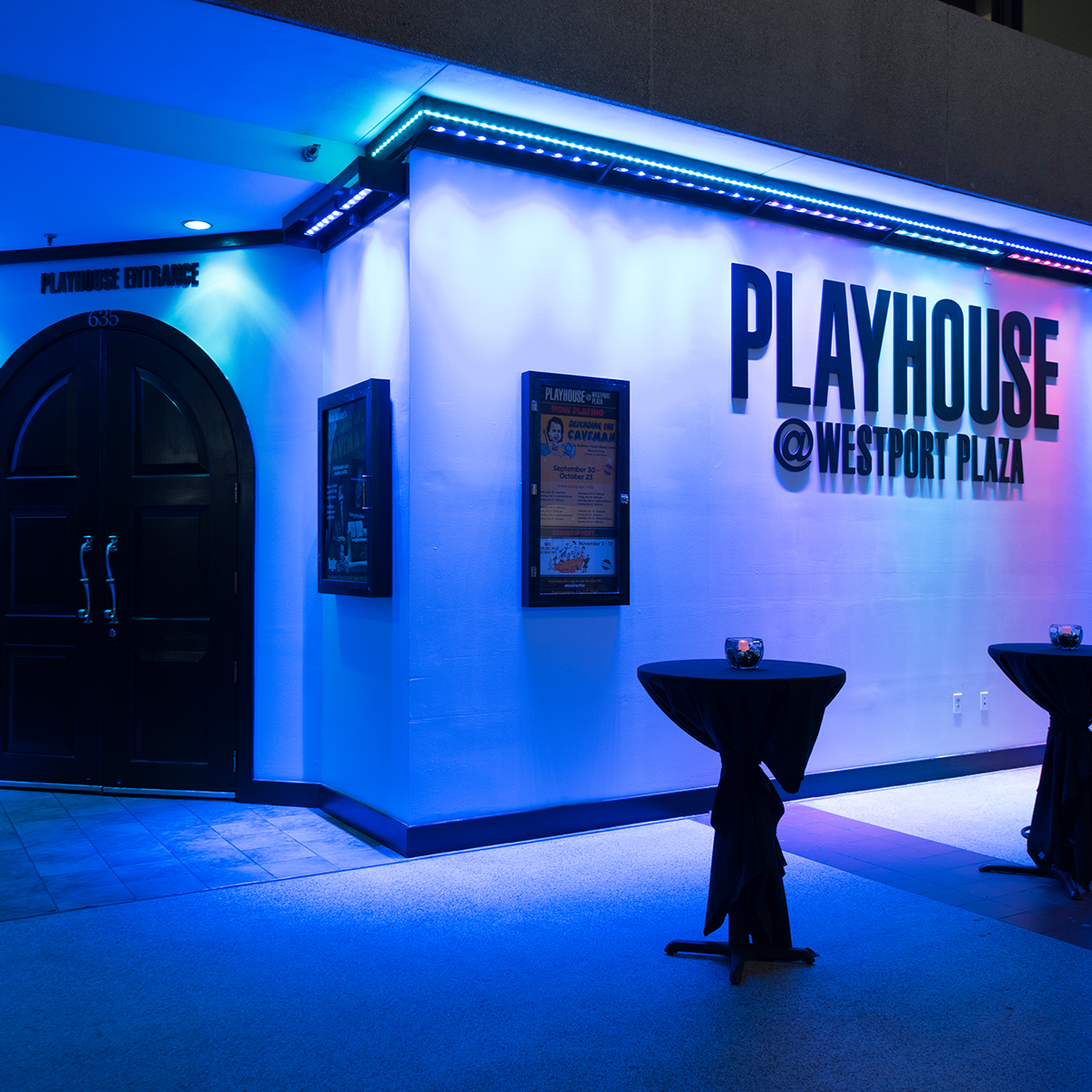 Playhouse @ Westport Plaza