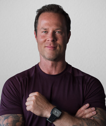 Jade McClure a personal trainer in Vancouver